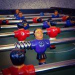 Voetbalspel en meer bij Wachtpost 29